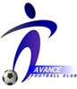 Logo Avance Football Club